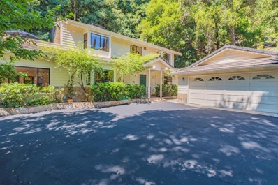 2903 Granite Creek Road, Scotts Valley, CA 95066 - #: 52161289