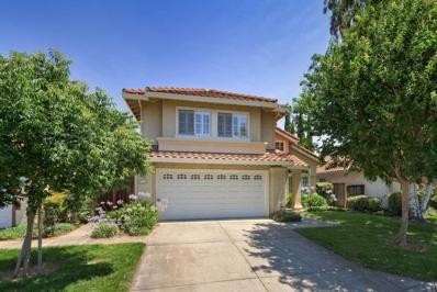 17110 Linda Mesa Drive, Morgan Hill, CA 95037 - #: 52161376