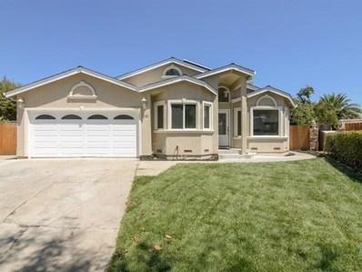 238 Moselle Court, San Jose, CA 95119 - #: 52161416