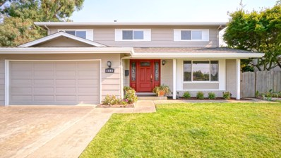 1444 Madrona Avenue, San Jose, CA 95125 - #: 52161434