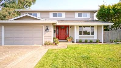 1444 Madrona Avenue, San Jose, CA 95125 - #: 52161434