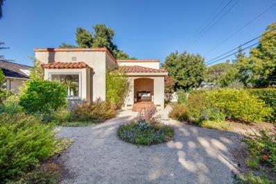 595 Orange Avenue, Los Altos, CA 94022 - #: 52161528