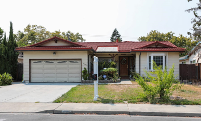 910 San Marcos Circle, Mountain View, CA 94043 - #: 52161610