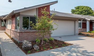 1133 Reinclaud Court, Sunnyvale, CA 94087 - #: 52161623