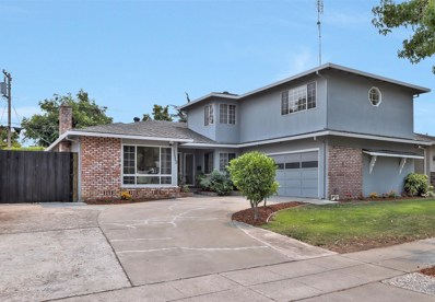 1522 Estelle Avenue, San Jose, CA 95118 - #: 52161625