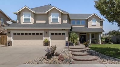 1281 Citadelle Street, Tracy, CA 95304 - #: 52161627