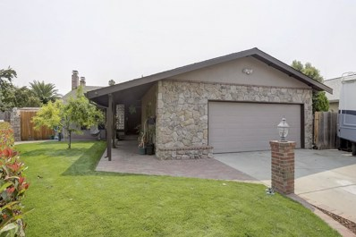 240 Moselle Court, San Jose, CA 95119 - #: 52161631