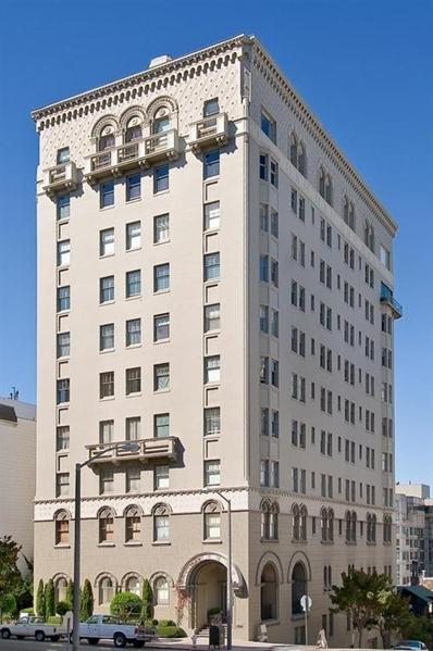 2100 Pacific Avenue UNIT Penthou>, San Francisco, CA 94115 - #: 52161635