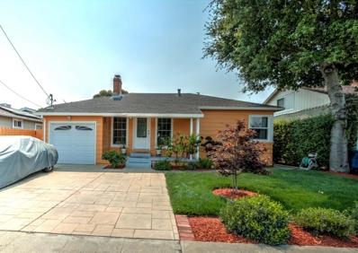 46 E Hillsdale Boulevard, San Mateo, CA 94403 - #: 52161638