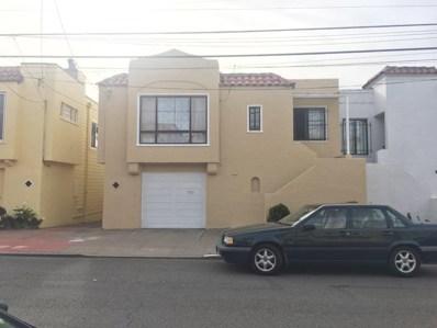 180 Saint Charles Avenue, San Francisco, CA 94132 - #: 52161651