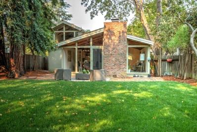 952 Lundy Lane, Los Altos, CA 94024 - #: 52161652