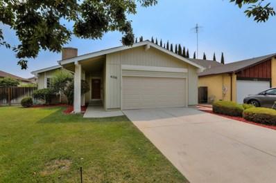 4306 Kingspark Drive, San Jose, CA 95136 - #: 52161705