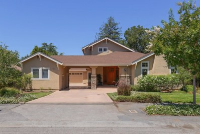 1079 W Parr Avenue, Campbell, CA 95008 - #: 52161897