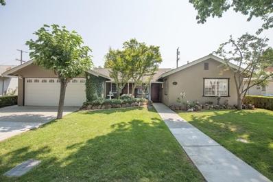 2344 Arguello Place, Santa Clara, CA 95050 - #: 52161917
