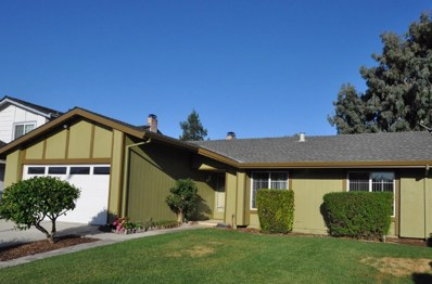 5115 Eppling Lane, San Jose, CA 95111 - #: 52161947