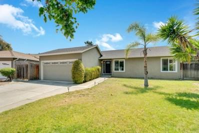 580 Edelweiss Drive, San Jose, CA 95136 - #: 52161975