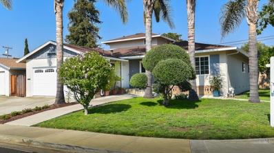 184 Smithwood Street, Milpitas, CA 95035 - #: 52162016