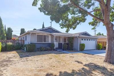 2619 Castello Way, Santa Clara, CA 95051 - #: 52162019