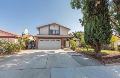3068 Allenwood Drive, San Jose, CA 95148 - #: 52162022