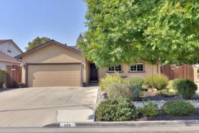405 Allegan Circle, San Jose, CA 95123 - #: 52162037
