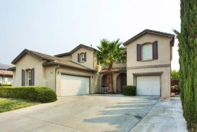 6014 Rayanna Drive, Stockton, CA 95212 - #: 52162081