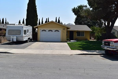 339 Hicks Drive, Greenfield, CA 93927 - #: 52162091