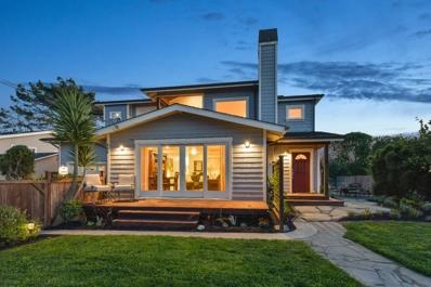 856 Park Avenue, Moss Beach, CA 94038 - #: 52162099