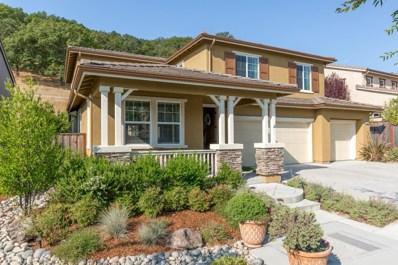 9731 Rancho Hills Drive, Gilroy, CA 95020 - #: 52162104