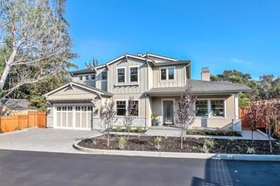 632 Canyon Road, Redwood City, CA 94062 - #: 52162205