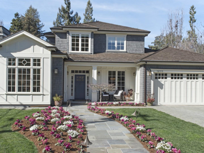 1210 Bay Laurel Drive, Menlo Park, CA 94025 - #: 52162217