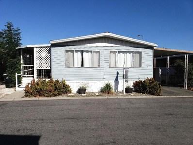 110 El Bosque Drive UNIT 110, San Jose, CA 95134 - #: 52162240