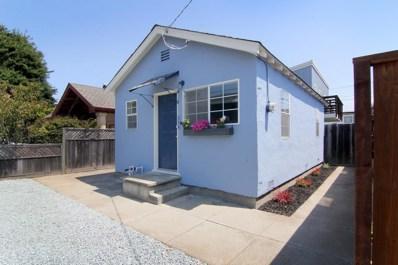 540 Madrone Avenue, Santa Cruz, CA 95062 - #: 52162280