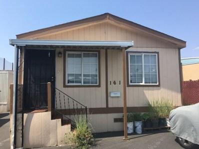 1500 Virginia Place UNIT 161, San Jose, CA 95116 - #: 52162297