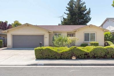 948 Buckeye Drive, Sunnyvale, CA 94086 - #: 52162316
