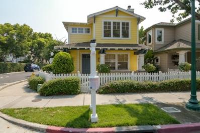 88 Harrison Avenue, Campbell, CA 95008 - #: 52162325