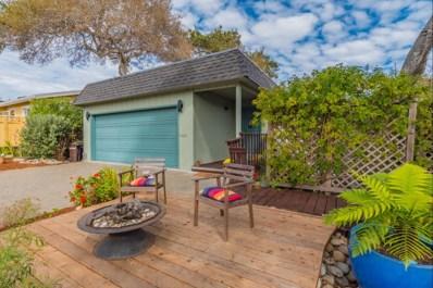 312 Harbor Drive, Santa Cruz, CA 95062 - #: 52162376