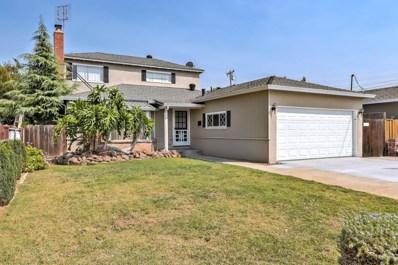 840 Corlista Drive, San Jose, CA 95128 - #: 52162393