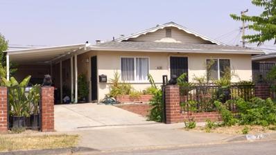 2638 Othello Avenue, San Jose, CA 95122 - #: 52162432