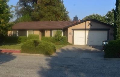 52 Bernal Way, San Jose, CA 95119 - #: 52162438