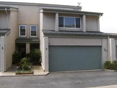 1253 Los Olivos Drive UNIT 2, Salinas, CA 93901 - #: 52162453