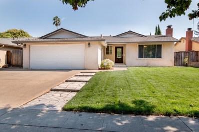 692 Azule Avenue, San Jose, CA 95123 - #: 52162470