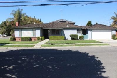 495 Dorothy Avenue, San Jose, CA 95125 - #: 52162489