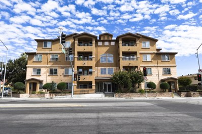 88 N Jackson Avenue UNIT 221, San Jose, CA 95116 - #: 52162519