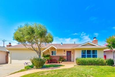1611 Cupertino Way, Salinas, CA 93906 - #: 52162620