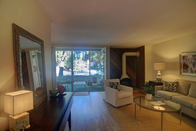 505 Cypress Point Drive UNIT 214, Mountain View, CA 94043 - #: 52162624