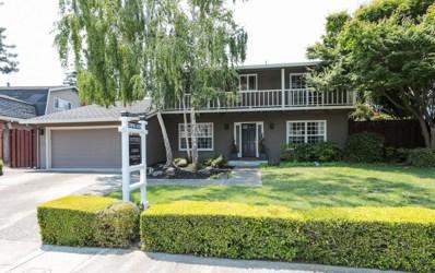 1215 Fairbrook Drive, Mountain View, CA 94040 - #: 52162654