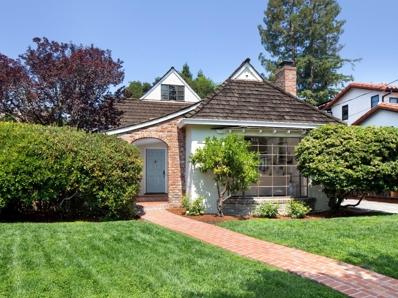 245 Washington Avenue, Palo Alto, CA 94301 - #: 52162663