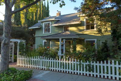 2053 Princeton Street, Palo Alto, CA 94306 - #: 52162709