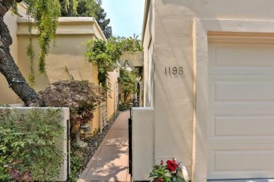1198 Maria Privada, Mountain View, CA 94040 - #: 52162711