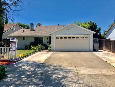 1365 Tourney Drive, San Jose, CA 95131 - #: 52162746